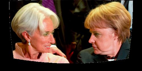 Merkel_et_la_femme_du_fmi