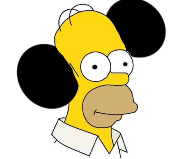 Homer_Mouse